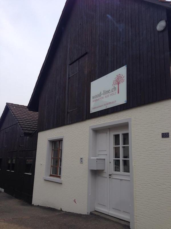 Schreinerei Und Glaserei In Glattbrugg Bei Zürich